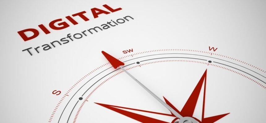 DX digital transformation